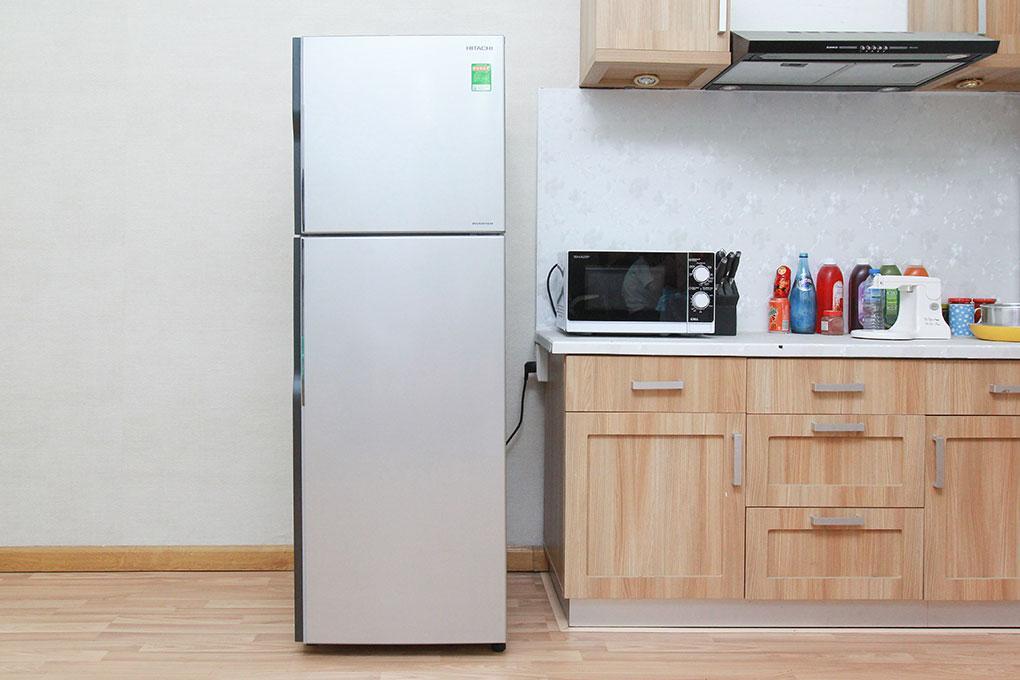 sửa chữa tủ lạnh hitachi hà nội
