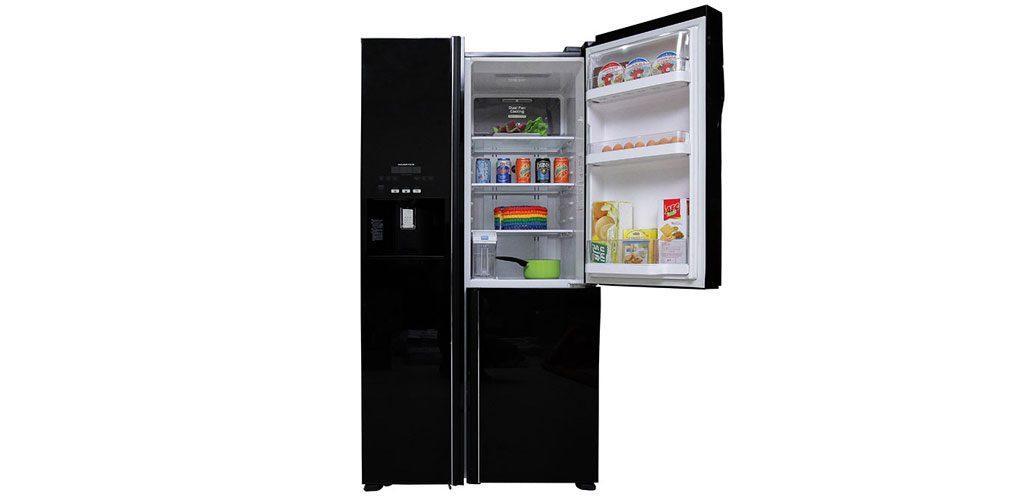 sửa tủ lạnh hitachi hà nội